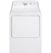 GE 6.2 cu. ft. Electric Dryer