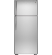 GE 17.5 cu. ft. Top-Freezer Refrigerator