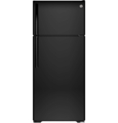 GE Energy Star 17.6 cu. ft. Top-Freezer Refrigerator