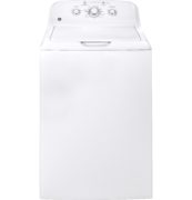 GE 3.8 cu. ft. Washer