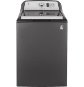 GE 4.6 cu. ft. Washer