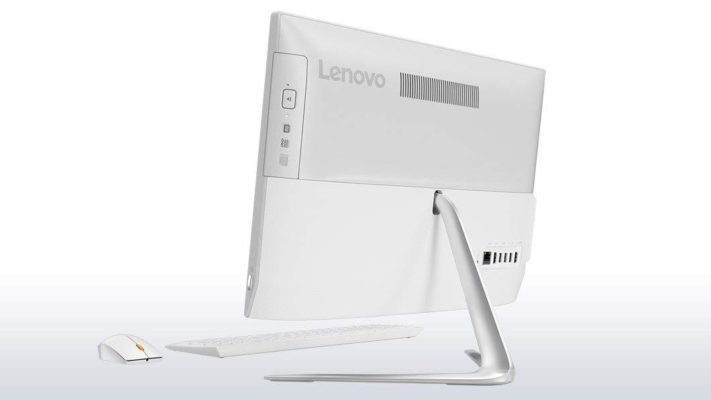 "Lenovo Aio 510 - 21.5"" - Intel i3 - 8GB Memory"