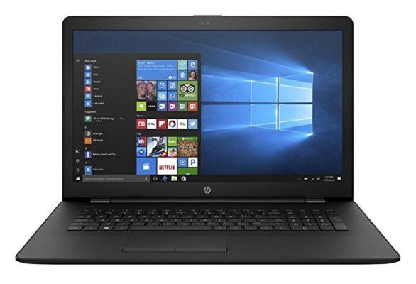 "HP Flagship - 17.3"" HD Laptop - Intel Dual-Core i3 - 8GB Memory"