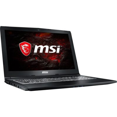 "MSI - 15.6"" Laptop - Intel Core i7 - 8GB Memory"