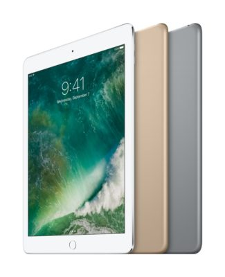 Apple iPad 5th Generation 128GB WiFi