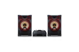 LG Stereo LG CK99