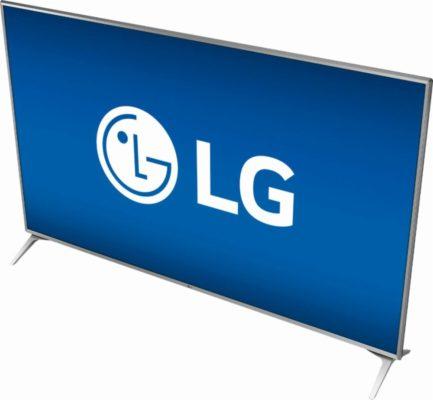 """LG 70"""" LED 2160P Smart 4K UHD TV"""