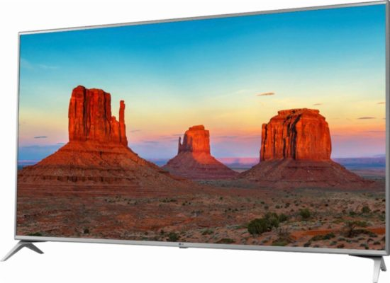 "LG 70"" LED 2160P Smart 4K UHD TV"