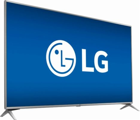 "LG 70"" LED 2160P Smart 4K UHD TV"