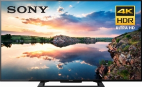 "Sony 60"" LED 2160p Smart 4K UHD TV"