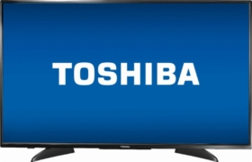 "Toshiba 43"" LED 2160p Smart 4K UHD TV"