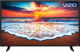 "Vizio 32"" LED 1080p Smart TV"