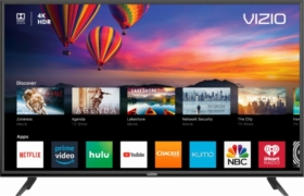 "Vizio 65"" LED 2160p Smart 4K UHD TV"