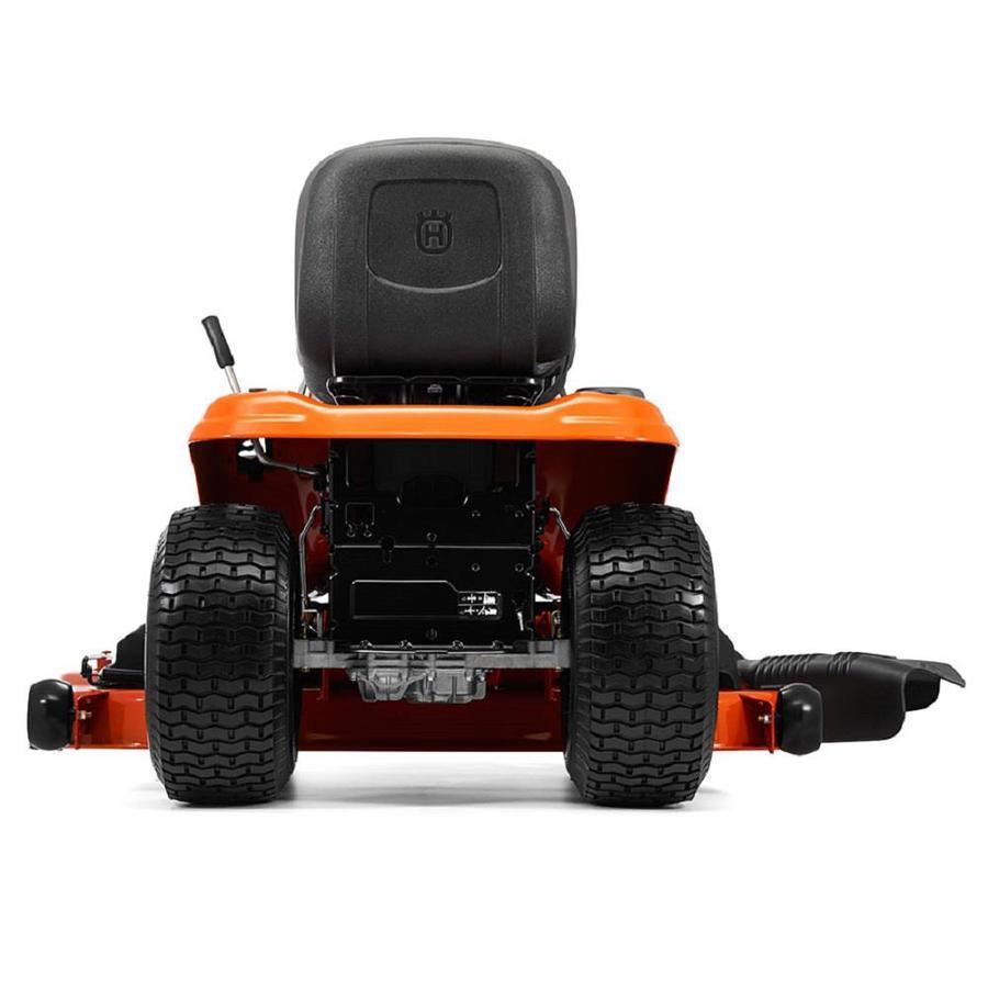 Husqvarna 54 Quot Riding Lawn Mower Quality Rental Stores