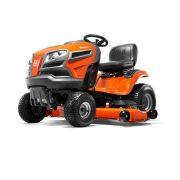 "Husqvarna 54"" Riding Lawn Mower"