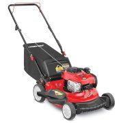 "Troy-Bilt 21"" Push Gas Lawn Mower"
