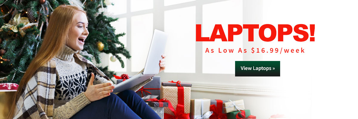 Laptops For Christmas Gifts